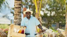 Beach experience, Zilwa Attitude hotel Mauritius