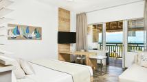 Couple Privilege Suite, Zilwa Attitude hotel, Mauritius