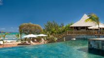 Main Swimming pool, Zilwa Attitude hotel Mauritius