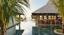 Public area, Zilwa Attitude hotel Mauritius