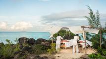 Spa Attitude - Zilwa Attitude Hotel Mauritius