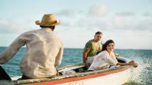 Sunrise boat trip, Zilwa Attitude, Mauritius
