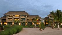 Hotel Zilwa Attitude, Mauritius