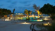Swimming pool, Zilwa Attitude Hotel Mauritius