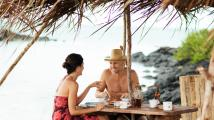 Restaurant, Zilwa Attitude Hotel, Mauritius