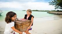 Treasure Hunt, Zilwa Attitude Hotel, Mauritius
