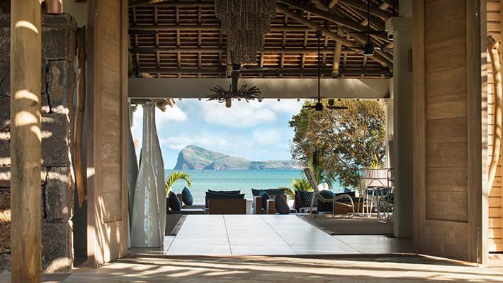 Legendary Coin de Mire island - Hotel Zilwa Attitude Mauritius