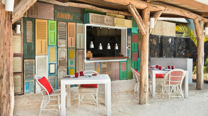 Restaurant - Zilwa Attitude Hotel Mauritius